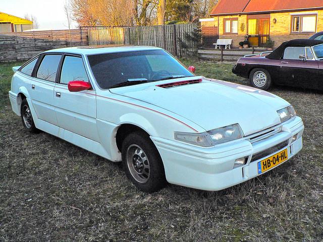 Rover 2300 Saloon 1981* (1005735)