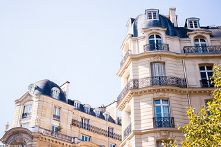Classic Haussmann | by like / want / need