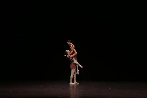 Indonesian Ballet Gala ke-2 Bertaburan Bintang Balet Australia | by Australian Embassy Jakarta