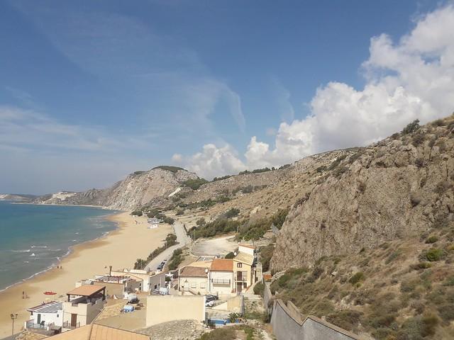 Siculiana marina Sicilia Agrigento