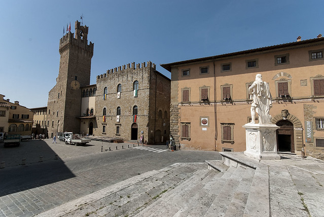 Itália - Arezzo