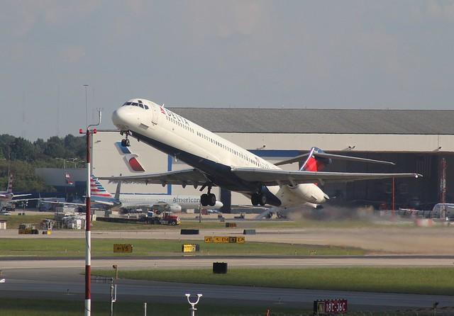 Charlotte-Douglass International Airport