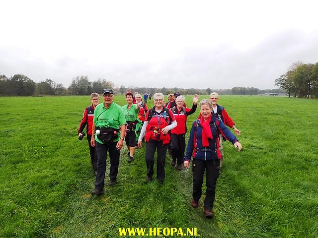 2017-10-25            Raalte 2e dag       32 km  (102)