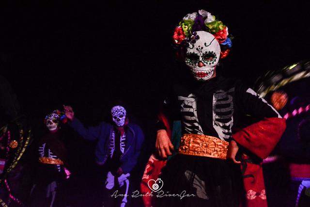 Festival Nacional e Internacional de Danza Fólclorica