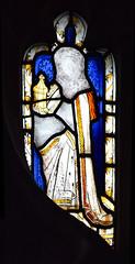 St Mary Magdalene (15th Century)