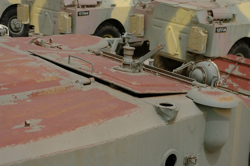 BTR-50PK 6