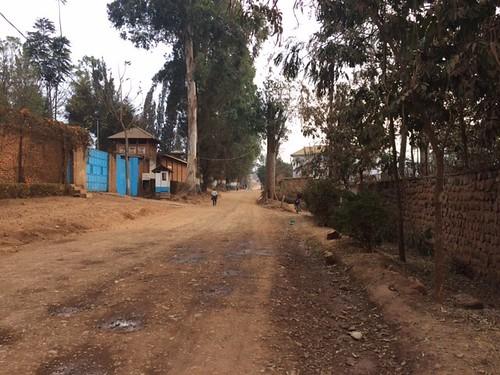 32 Promenade dans Bukavu 3