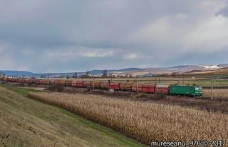 480-014-6 DB Cargo Romania | by mureseanu_976