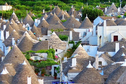 Alberobello | by gianfranco.vitolo