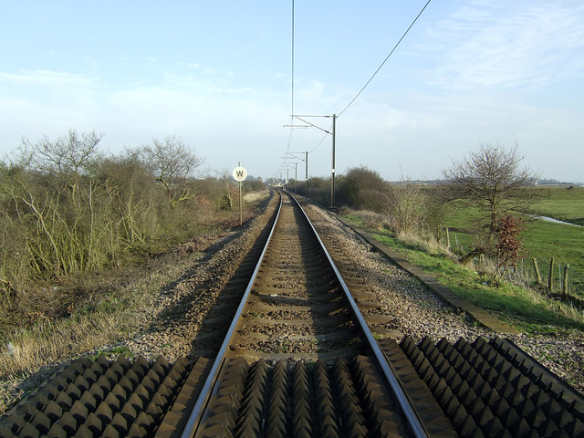 The Crouch Valley Line