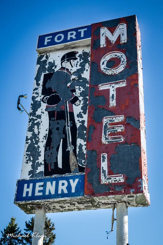 Fort Henry Motel