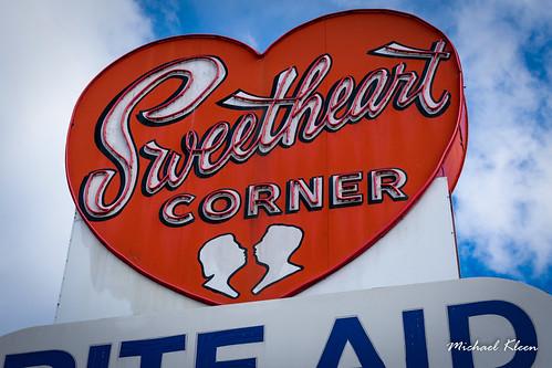 Sweetheart Corner