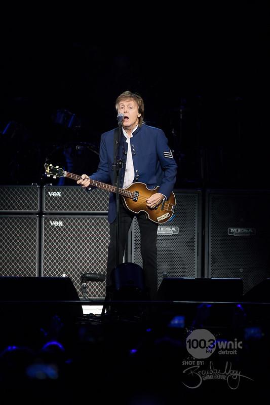 Paul McCartney | 2017.10.02