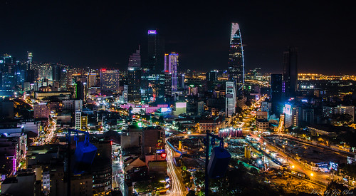 Saigon Night | by Jim 陳