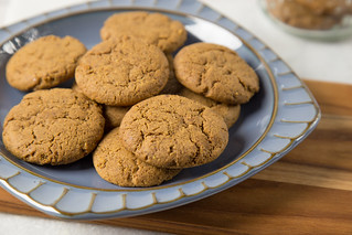gingersnaps1 | by HealthyFlax