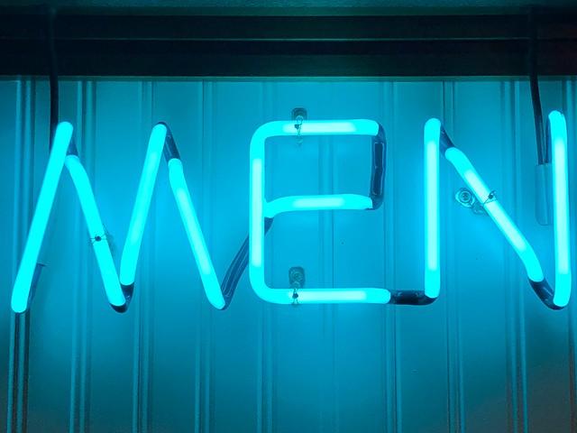 1 of Neon Men