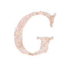 Shaggy Typo - GeneTypo 015