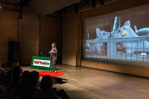 TEDxKraków 2017 - Turning Point   by TEDxKraków