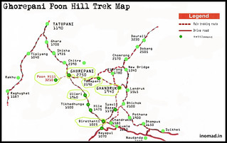 1-PoonHill Trek | by proyoung2