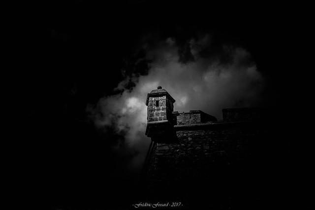 Sentinelle Noire