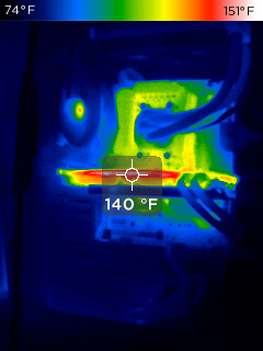 Astaroth: Thermal Image Under Load | by bwDraco
