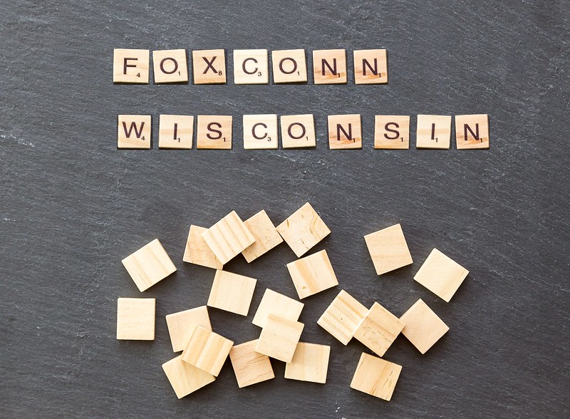Foxconn's impact on Wisconsin will be closely watched by environmentalists