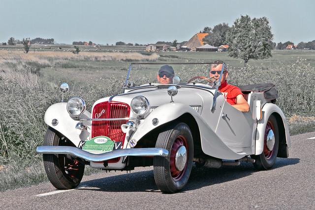 Aero 30 Roadster 1938 (1938)