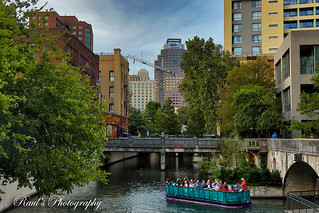 San Antonio Riverwalk | by Raul's Photography