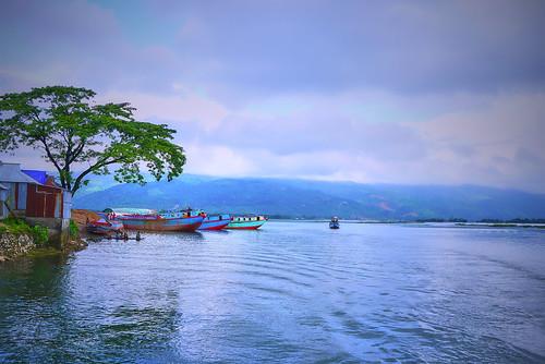 Tangour Hower, Sunamgong