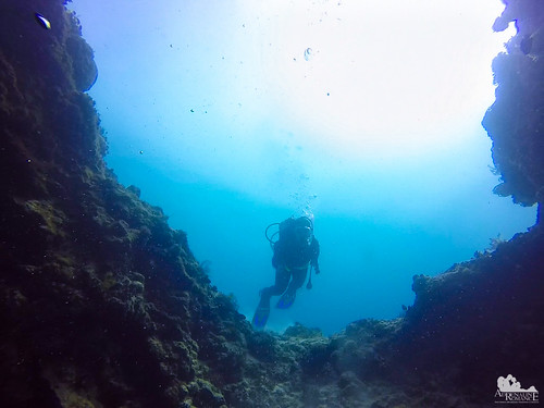 Arco Point Blue Hole | by Adrenaline Romance