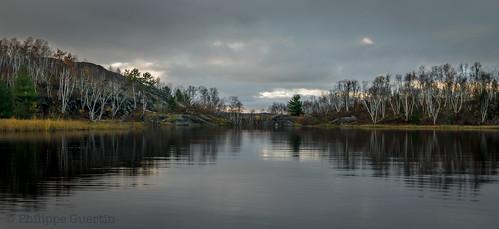 Laurentian Conservation Area, Sudbury