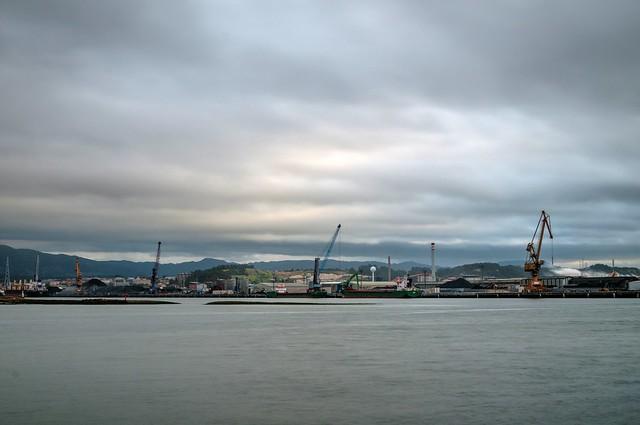 Puerto de Avilés