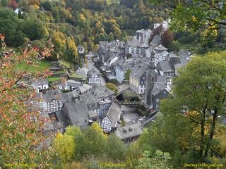 Monschau in der Eifel, Germany | by jirka-svoboda