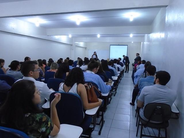 XLIII Curso Preparatório para o Exercício da Advocacia