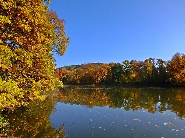 Herbstfarben - autumn colors