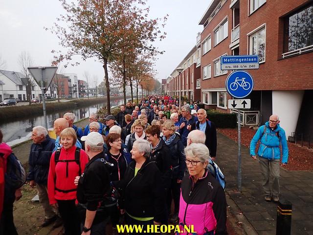 2017-10-26             Raalte 3e dag      31 Km  (7)