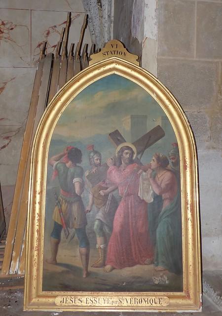 Beaumarchés (Bèumarchés ), Gers