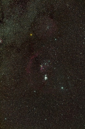 Orion Wide Field - Stock Canon 6D | by JimW125
