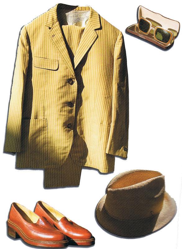 la ropa de pepe