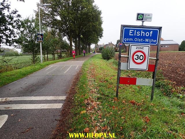 2017-10-24         Raalte 1e dag          31 Km  (30)