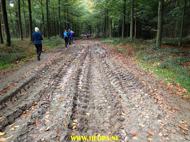 2017-10-27       Raalte 4e dag     33 Km  (126)