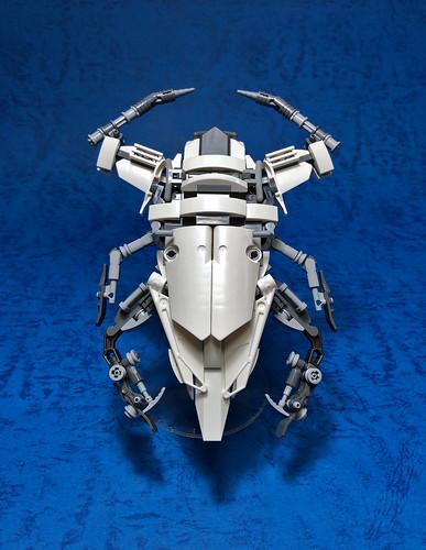 LEGO Mecha Giant water bug-03