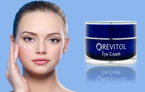 Revitol Eye Cream Best Product To Eliminate Eye Skin Prob Flickr