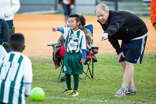 Youth Athletics | by North Charleston