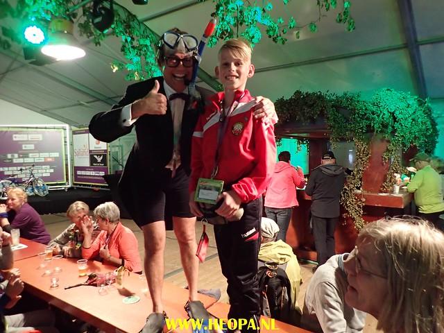 2017-10-24         Raalte 1e dag          31 Km  (131)
