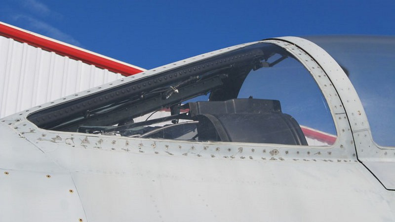 Theorie F-14 ist die Super Tomcat 2