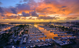 Marina del Rey, California | by szeke