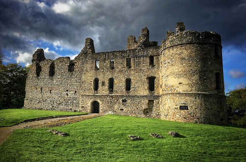 balveniecastle iphone6splus zeissexolenswideangle zeissexolens exolens scottishcastles scottishcastle
