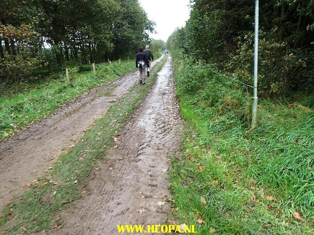 2017-10-24         Raalte 1e dag          31 Km  (111)
