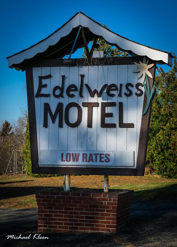 Edelweiss Motel